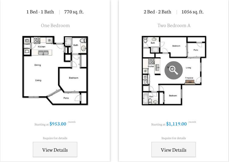 アパート 値段