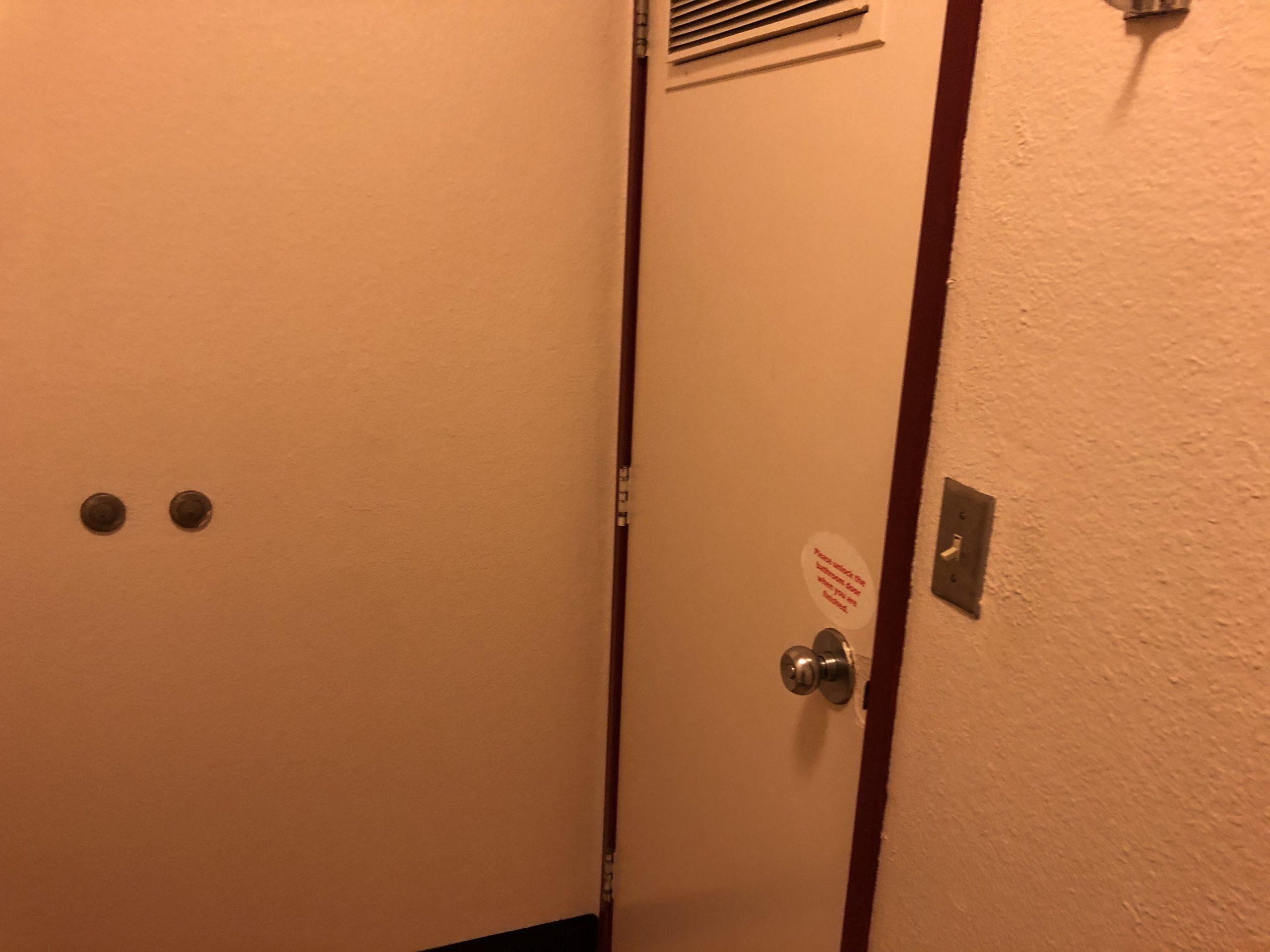 トイレ UNLV