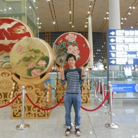 中国 写真