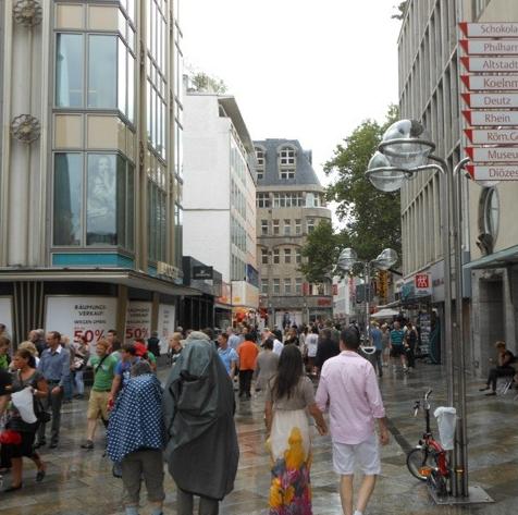 street koln