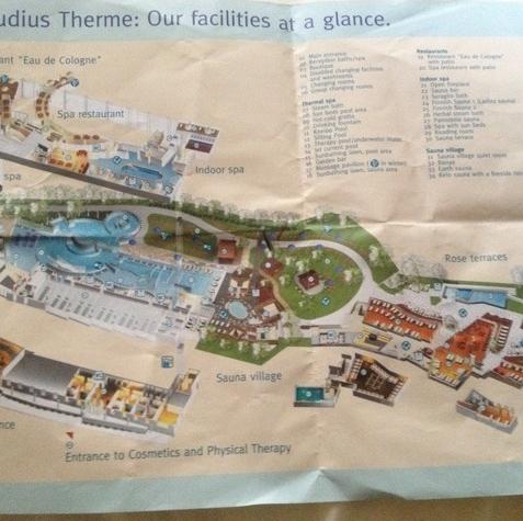 map koln pool