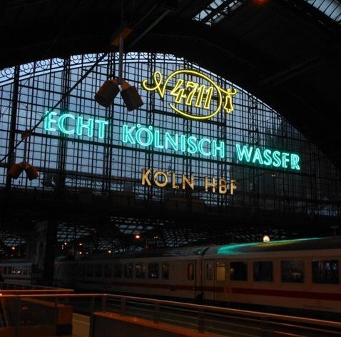 koln station