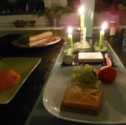 dinner bd