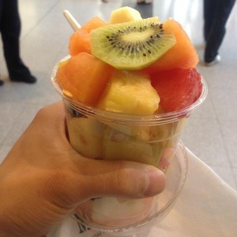 fruit n