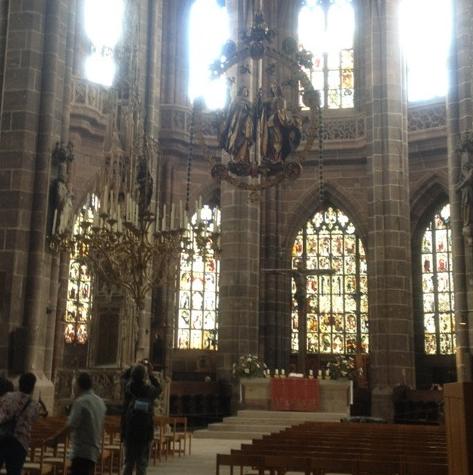 church n