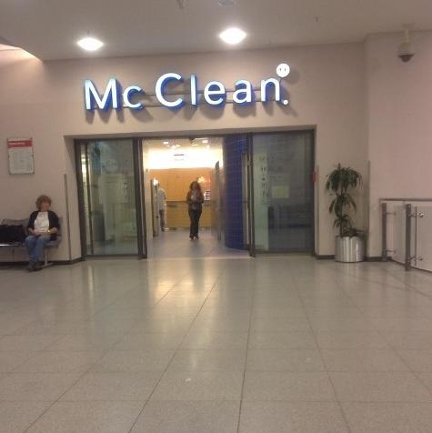 mcclean n