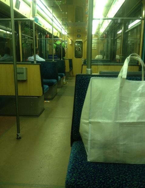 subway germany