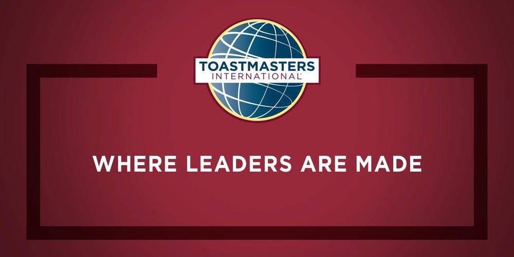 トーストマスターズ リーダー