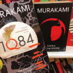 haruki murakami english books