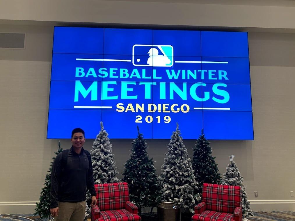 baseball meetings