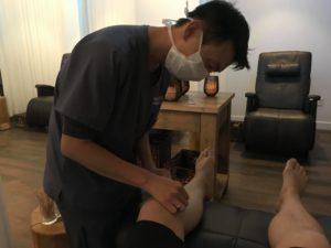 clinic keita