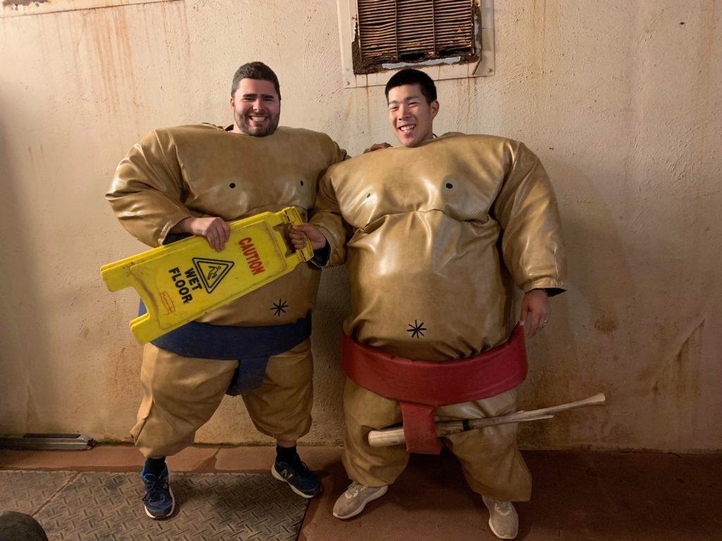 akisan sumo