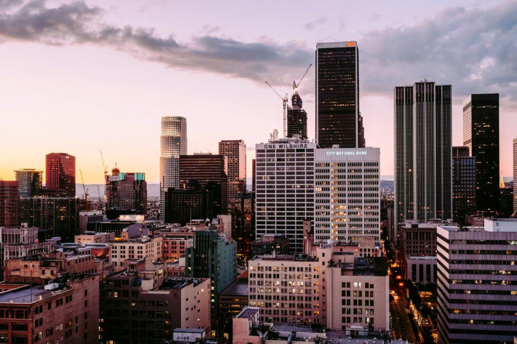 work Los Angeles