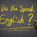 英語力は必要か